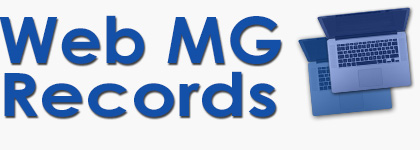 Web MG RecordS